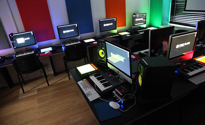 Complete Production Studio in Los Angeles